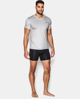 Men's UA Elite Series V-Neck Undershirt