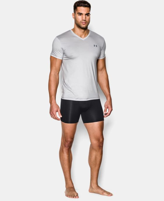 Men's UA Elite Series V-Neck Undershirt LIMITED TIME: FREE U.S. SHIPPING  $17.24 to $22.99