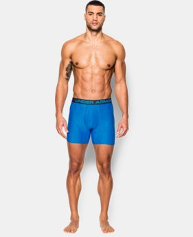 Men's UA Original Series Printed Boxerjock®  1 Color $15.99 to $18.99