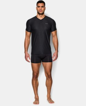 UA Iso-Chill Mesh Undershirt LIMITED TIME: FREE U.S. SHIPPING  $17.24