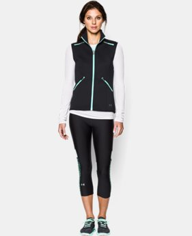Women's UA Spacer Vest