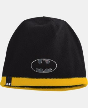 Men's Under Armour® Batman Beanie LIMITED TIME: FREE U.S. SHIPPING 1 Color $29.99