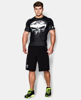 New Arrival  Men's Under Armour® Alter Ego Punisher Compression Shirt LIMITED TIME: FREE SHIPPING 1 Color $49.99