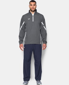 Men's UA Essential ¼ Zip LIMITED TIME: FREE SHIPPING 1 Color $49.99
