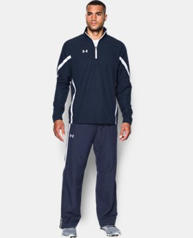New Arrival Men's UA Essential ¼ Zip  4 Colors $49.99