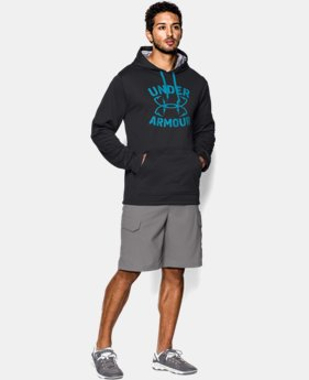 Men's UA Storm Dockside Hoodie  1 Color $42.99