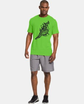 Men's UA Foot T-Shirt