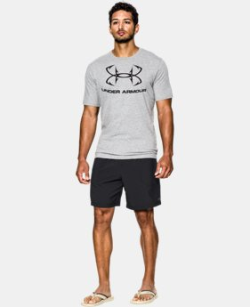 Men's UA Coastal Shorts LIMITED TIME: FREE SHIPPING 3 Colors $33.99 to $44.99