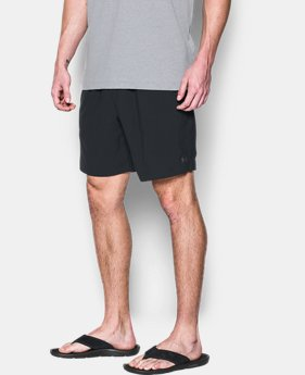 Men's UA Coastal Amphibious Board Shorts   $18.99