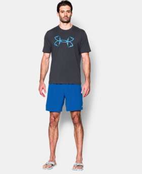 Men's UA Coastal Shorts  1 Color $33.99