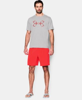 Men's UA Coastal Shorts