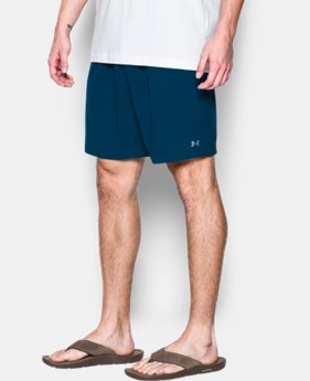 Men's UA Coastal Amphibious Board Shorts  3 Colors $23.99