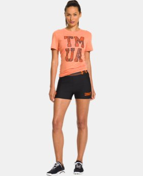 Women's UA Tough Mudder Graphic T-Shirt