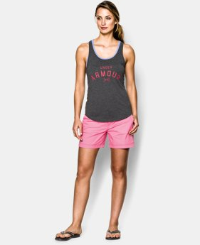 Women's UA Under Armour Graphic Tank