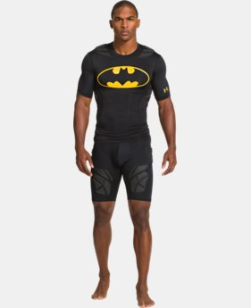 Men's Under Armour® Alter Ego Padded Football Compression Shirt