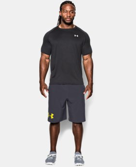Men's UA Combine® Training Velocity Shorts