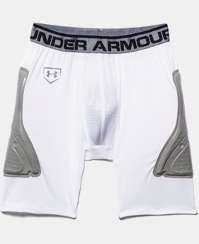 Boys' Gameday Armour® Slider