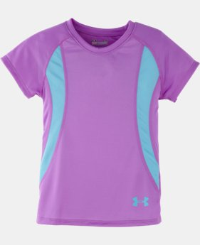 Girls' Pre-School UA Winner T-Shirt