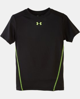 Boys' Toddler UA Tech™ T-Shirt