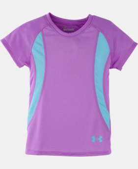 Girls' Toddler UA Winner T-Shirt