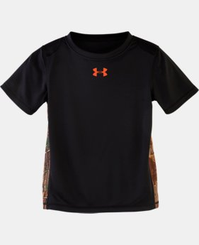 Boys' Infant UA Hunter T-Shirt