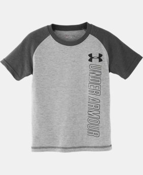 Boys' Infant UA Baseball T-Shirt