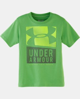 Boys' Toddler UA Motion T-Shirt