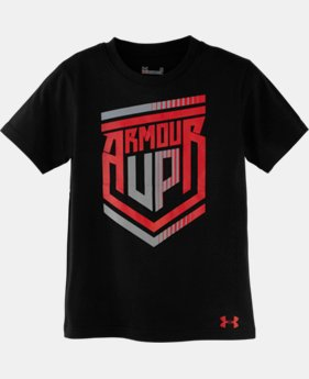 Boys' Toddler Armour Up® T-Shirt