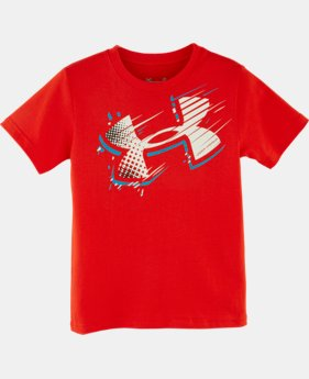 Boys' Infant UA Motion T-Shirt
