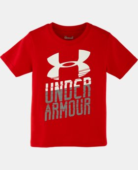 Boys' Infant UA Whoa T-Shirt