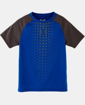 Boys' Toddler UA Awesomeness T-Shirt