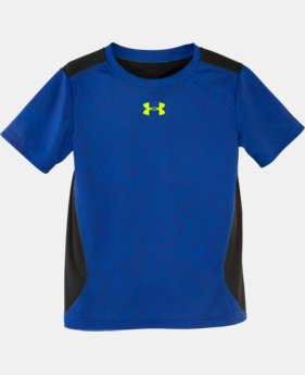 Boys' Toddler UA CB T-Shirt