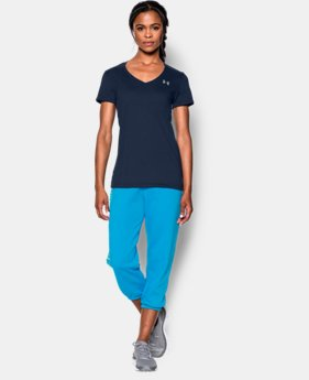 Women's UA Tech™ V-Neck   $14.99 to $24.99