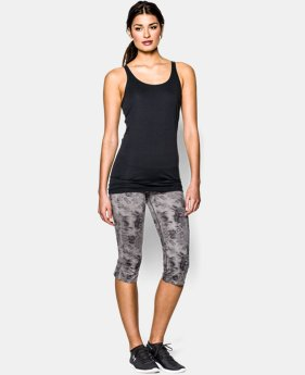 Women's UA Long & Lean Tank LIMITED TIME: FREE U.S. SHIPPING 1 Color $25.99