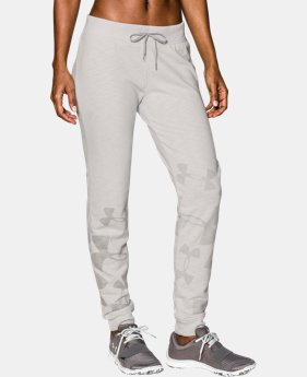 Women's UA Kaleidelogo Pant  2 Colors $40.99