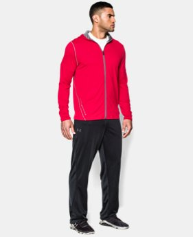 Men's UA Relentless Warm-Up Pants — Straight Leg  1 Color $39.99