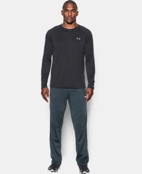 Men's UA Relentless Warm-Up Pants – Straight Leg LIMITED TIME: FREE U.S. SHIPPING 2 Colors $29.99