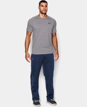 Men's UA Relentless Warm-Up Pants – Straight Leg