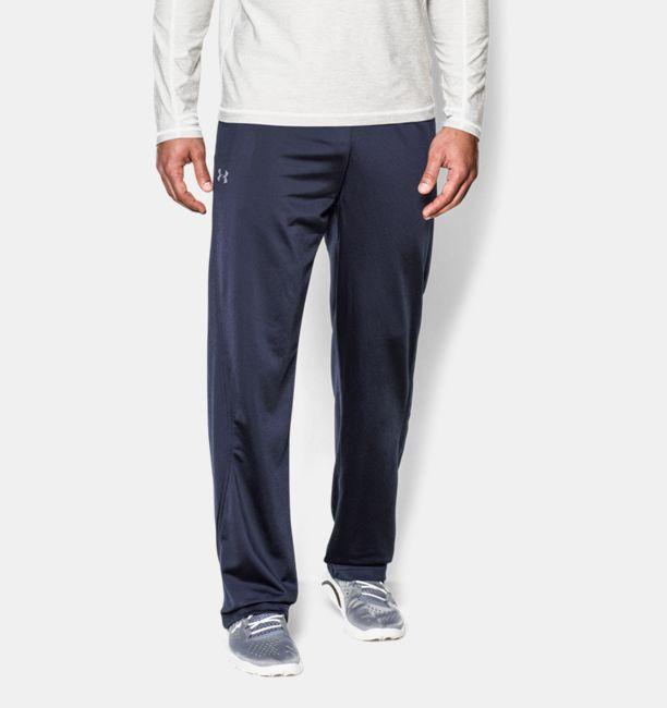 9e5ab8232866 Men s UA Relentless Warm-Up Pants — Straight Leg