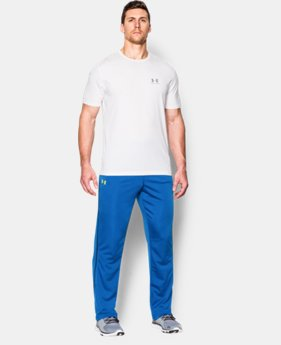 Men's UA Relentless Warm-Up Pants – Straight Leg  1 Color $22.49