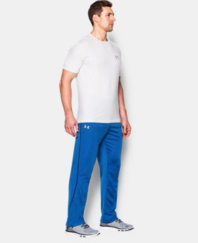 Men's UA Relentless Warm-Up Pants — Straight Leg  1 Color $29.99