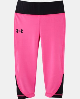 Girls' Infant UA Capri