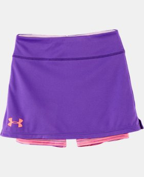 Girls' Infant UA Multi Thread Skort