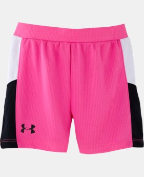 Girls' Toddler Intensity Shorts