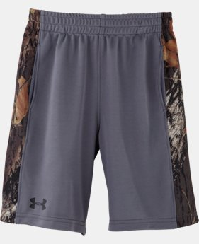 Boys' Toddler UA Ultimate Camo Shorts  1 Color $20.99