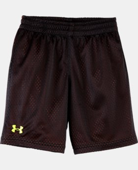 Boys' Infant Renegade Mesh Shorts