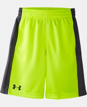 Boys' Infant UA Ultimate Seasonal Shorts