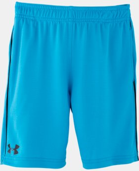Boys' Infant UA Zinger Knit Shorts