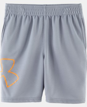 Boys' Infant UA Souped-Up Shorts