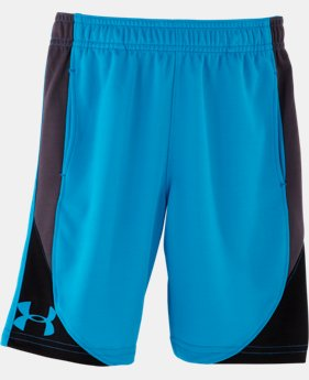 Boys' Toddler UA Flare Shorts